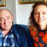 89-godišnji vozač i onliner