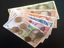 Konverzija švicaraca dobra za gospodarstvo?