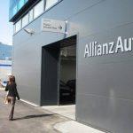 Allianz predstavio novo procjenilište za motorna vozila
