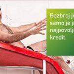 Novi kredit u ponudi OTP banke
