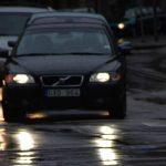 Što u slučaju prometne nesreće u inozemstvu?