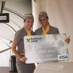 RBA predstavila novu VISA Platinum karticu