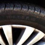 Kako je auto guma konstruirana?