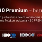 HBO Premium paket na OptiTv- u