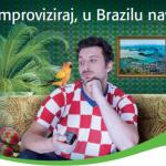 Otputujte u Brazil uz Samba kredit OTP banke
