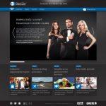 Erste Card Club ima jedinstvenu web stranicu