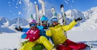 Check lista predmeta za skijanje