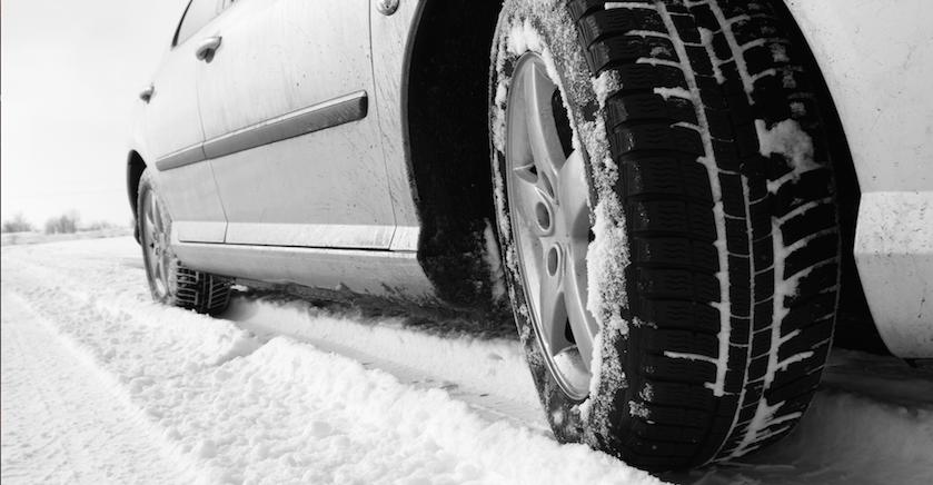 Zimski uvjeti na cestama počinju 15.11.