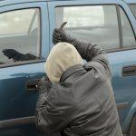 Što nakon što vam netko ukrade auto?