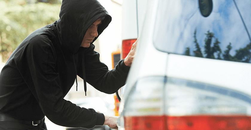 Lopovi sve snalažljiviji kod krađa auta