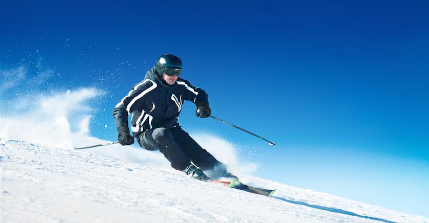 Top 10 stvari za sigurno skijanje