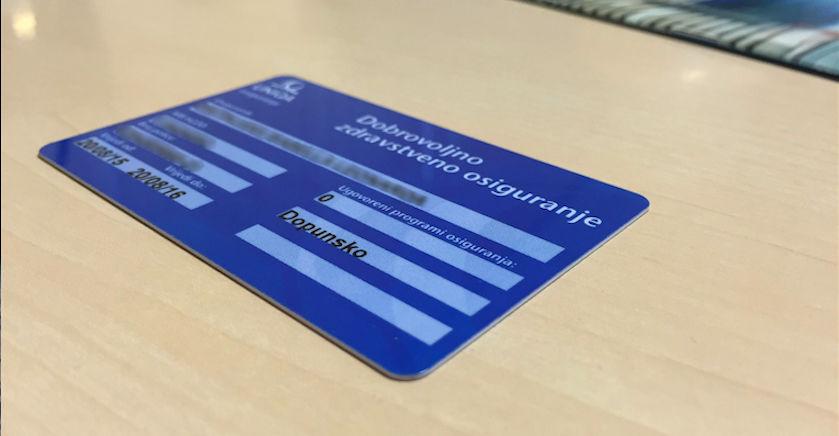 Participaciju se može platiti i UNIQA karticom!