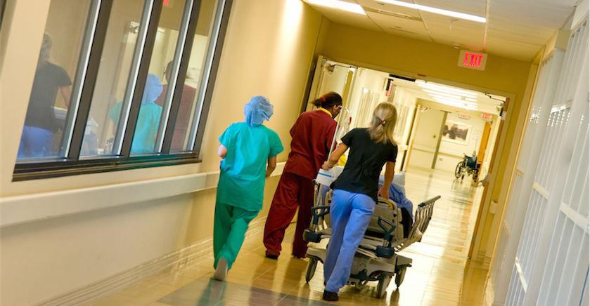 Poskupljuje bolničko liječenje i hitni prijem