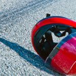 5 koraka nakon nesreće na motoru