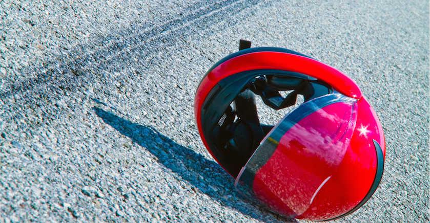 5 koraka nakon nesrece na motoru
