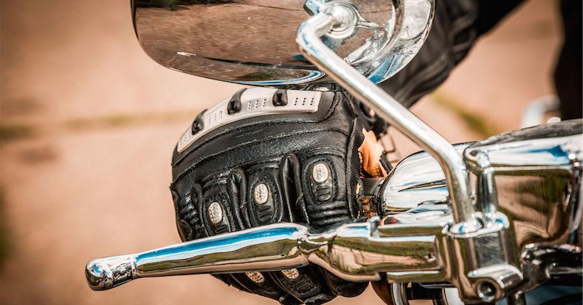 5 savjeta za odabir rukavica za motor i ljeto