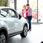 Kako parovi kupuju automobil: Što je važno njoj, a što njemu