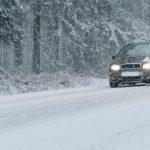 Vožnja u zimskim uvjetima: Evo što morate znati i na što trebate paziti