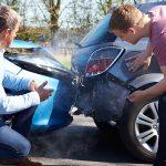 Što napraviti u slučaju sudara sa vozilom stranih registracija