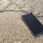 Kako spasiti mobitel koji je pao u vodu