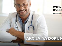 WIENER AKCIJA: 3 mjeseca besplatno dopunsko zdravstveno