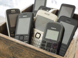 stari mobitel