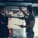 Odvezite auto na besplatan tehnički pregled