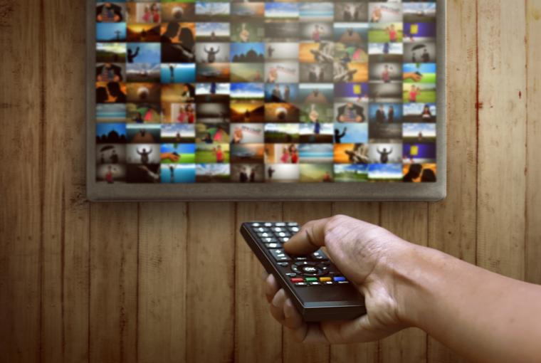 DVB-T2 SUSTAV