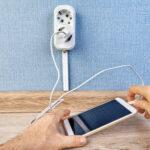 Šteti li bateriji punjenje mobitela preko noći