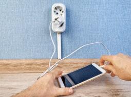 punjenje mobitela