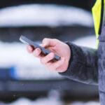 Uz ova 3 trika zaštitite mobitel na hladnoći