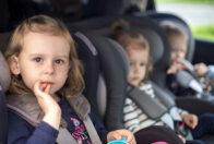 Autosjedalica za djecu