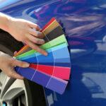 Kratak vodič kroz najpopularnije boje automobila
