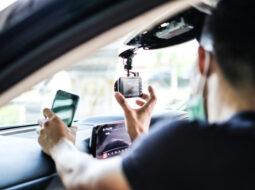 Kamera za snimanje vožnje jamči vam sigurnost, evo kako