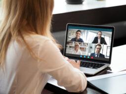 online sastanci