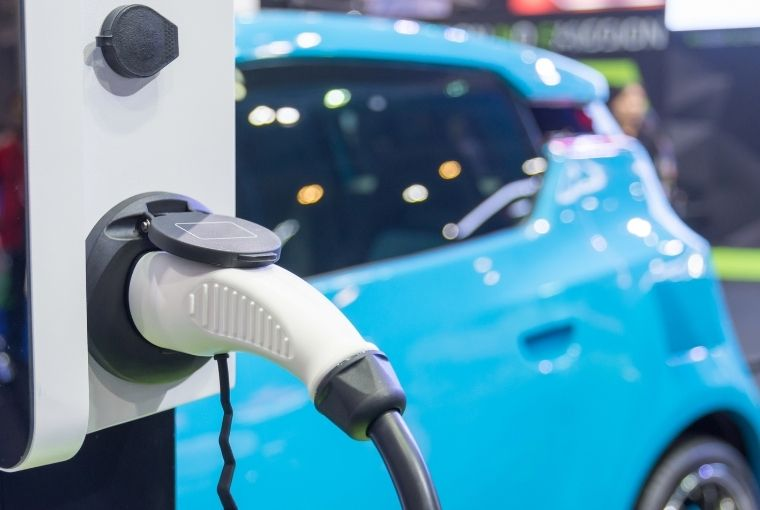 električni automobil, baterija
