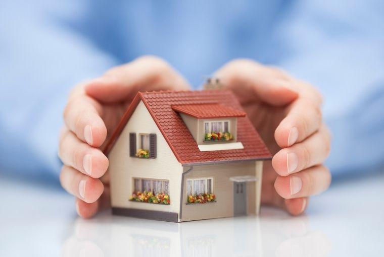 osiguranje imovine, osiguranje kuće
