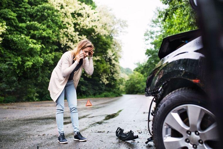 Šteta na autu, puni kasko, kasko osiguranje